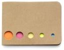 Цветные стикеры - закладки фото 1