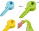 Стоппер дверной силиконовый Ключик фото 4, купить, цена