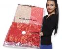 Вакуумный пакет премиум SINGLE XL 55х90см фото 3