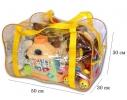 Сумка для игрушек / в роддом, купить, цена, отзывы, фото 1