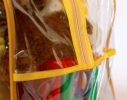 Сумка для игрушек / в роддом, купить, цена, отзывы, фото 2