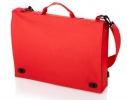 купить сумку - кейс для конференций Красная