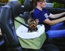 Сумка для животных в авто Pet Booster Seat фото 2