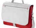 купить сумку через плечо Pittsburgh Красная