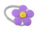 Вешалка для сумки Цветик Фиолетовый фото