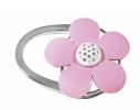 Вешалка для сумки Цветик Розовый фото