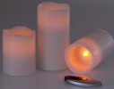 Набор Волшебные свечи на пульте управления фото