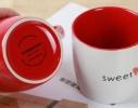 Чашка Sweet Coffeе Starbucks фото 2