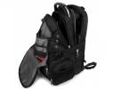 Рюкзак Swissgear Black Swiss Bag фото 5