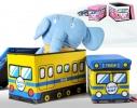 Пуф складной Bus фото 1