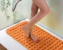 Антискользящий коврик для ванны фото 1