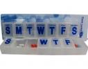 Контейнер для таблеток Seven Days фото 2