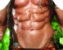 Фартук мужской Тарзан фото
