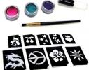 Блестящие татуировки Shimmer Glitter Tattoos фото 4