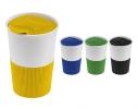 Термостакан пластиковый BPA free фото 1