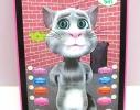 Итерактивная игрушка 3D планшет Кот Том фото 1