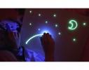 Ручка-шпион для набора Рисуй Светом синяя фото 2