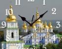 Часы квадратные Киев фото
