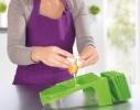 Универсальная овощерезка Kitchen Genius одна за всех фото 2