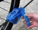 Устройство для чистки велосипедной цепи фото 1