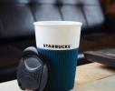 Чашка Starbucks VIA фото 1