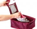 Органайзер для обуви ORGANIZE винный фото, купить, цена
