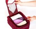 Органайзер для обуви ORGANIZE винный, купить, цена, фото 1