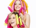 Волшебные бигуди для длинных волос Magic Leverag фото 2