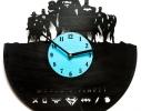 Часы настенные Супергерои фото