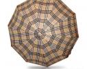 Зонт Star Rain с тефлоновой пропиткой Клетка фото 2