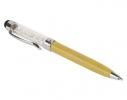Ручка со стразами Crystal + стилус фото 3