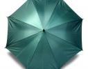 Зонт-трость автомат в чехле Мятный Металлик фото 1
