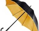 Зонт-трость Кежуал Желтый фото