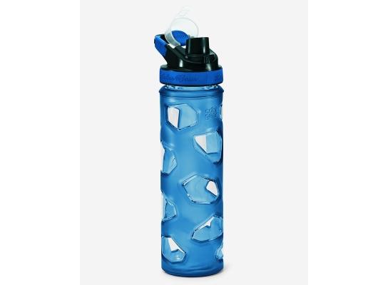 Бутылка для воды спортивная Ascent Blue Eddie Bauer Bottle фото