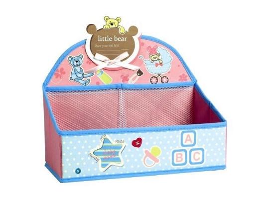 Органайзер Happy day для игрушек и канцелярских принадлежностей фото