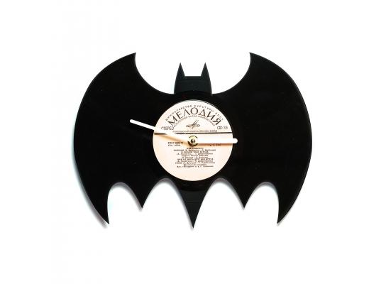 Часы настенные Бэтмэн фото