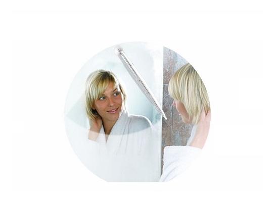 Очиститель для зеркала в ванной Дворник фото