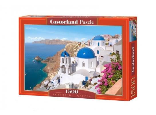 Пазл Греция на 1500 элементов фото