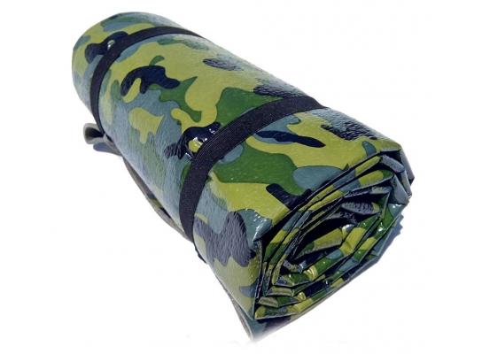 Туристический коврик Пикник 1800х550х3 мм фото