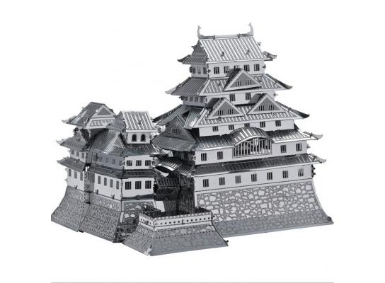 3D конструктор Замок Химейджи-Джо фото