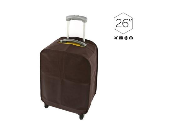 Чехол для чемодана Сase Сover 26 дюймов фото 4