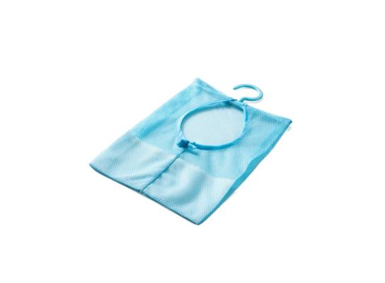 Органайзер - вешалка для мелочей голубой фото
