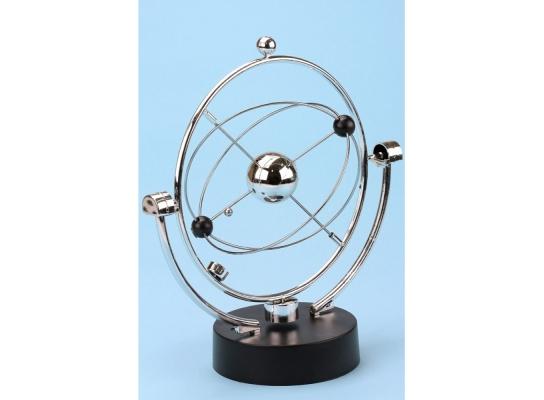 Вечный двигатель Атом фото