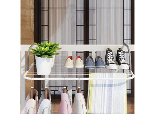 Подвесная сушилка для одежды фото