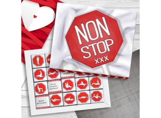 Шоколадный набор Non Stop Стандарт фото 3