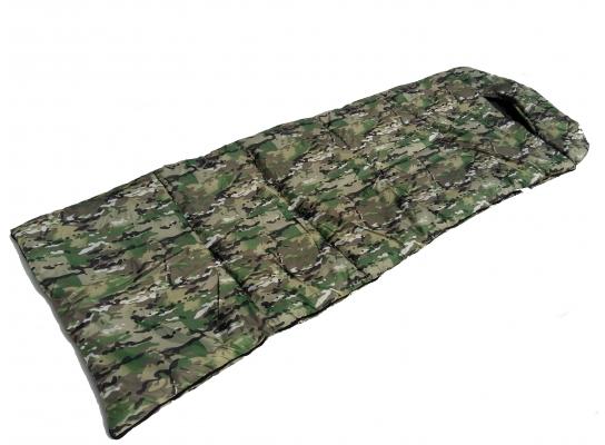 Спальный мешок Зима хлопок фото