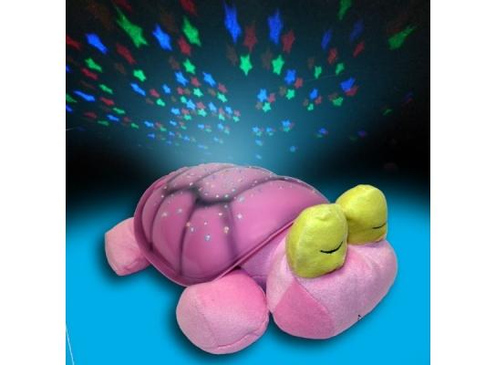 Проектор-ночник Черепаха большая фото