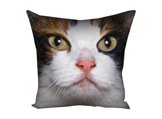 Подушка Кошка Марта фото