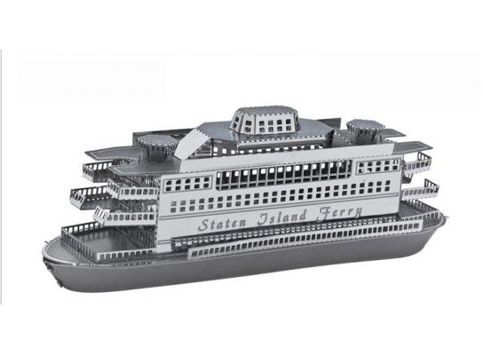 3D конструктор Корабль фото