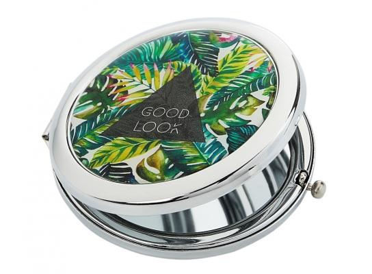 Зеркальце Пальмовые листья фото 2